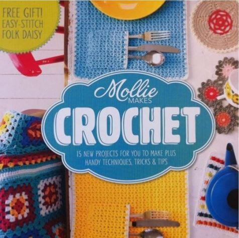 Mollie Makes Crochet Book
