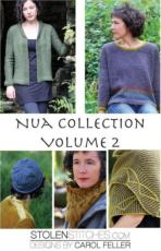 Nua Collection 2 by Carol Fuller