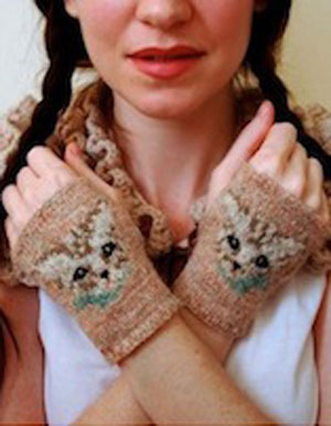 Meow Mitts Kit