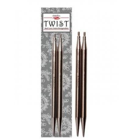Chiaogoo TWIST Interchangeable Tips (5 inches/13 cm)
