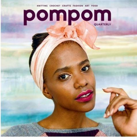 Pompom Magazine Issue 23