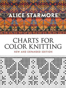 Alice Starmore - Charts for Colour Knitting