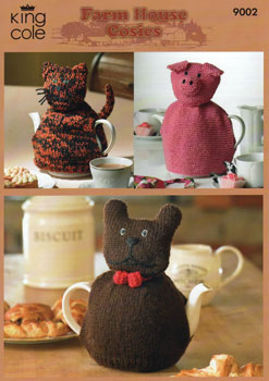 Farm House Tea Cosies 9002