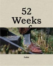 52 Weeks of Socks by Laine Publishing