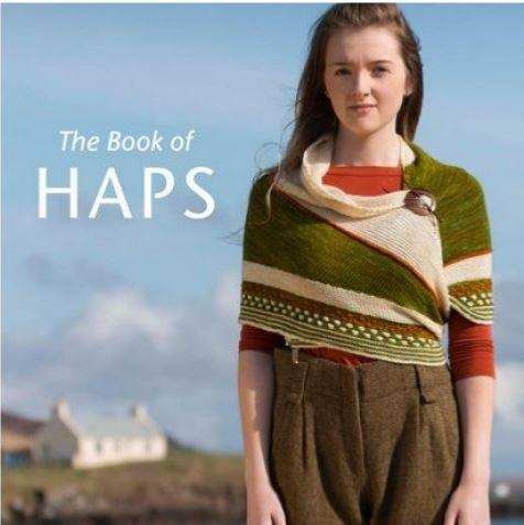 Book of Haps by Kate Davies