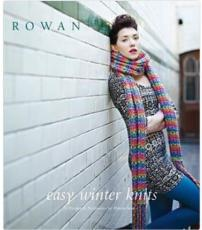 Easy Winter Knits Pattern Book