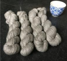 Union Yarn - Yomper Lace Weight